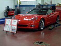 from the 2014 windy city corvette show at apple chevrolet windy rh pinterest com