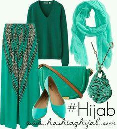 Exchange that frumpy sweater for a blazer Hashtag Hijab Outfit Islamic Fashion, Muslim Fashion, Modest Fashion, Hijab Fashion, Fashion Outfits, Modest Wear, Modest Outfits, Casual Outfits, Dress Outfits