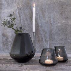 Lekre lykter fra Halvor Bakke finner du hos 🙌🏼🌸 Se hele utvalget på www. Lantern Candle Holders, Candle Lanterns, Coffe Table, A Table, Interior Styling, Interior Decorating, Dere, Vase Centerpieces, Vases