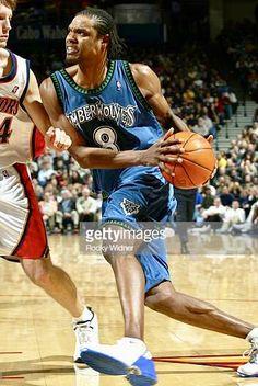 Latrell Sprewell, Basketball Skills, Minnesota Timberwolves, Nba Stars