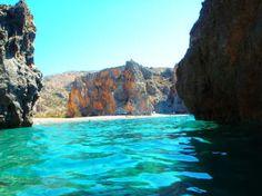 Wandelen op Kreta Griekenland 2014