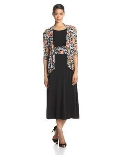 Jessica Howard Women's Ruched Elbow Sleeve Jacket with Dress, Multi, 6 Jessica Howard,http://smile.amazon.com/dp/B00GUAC6R4/ref=cm_sw_r_pi_dp_08Eptb034WMN22AH