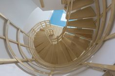 Three Views / A House | New Wave Architecture (Lida Almassian / Shahin Heidari); Photo: Parham Taghioff | Archinect