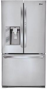 LG GR-D907SL Refrigerator