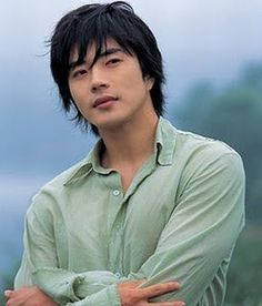 Kwon+Sang+Woo+Actor | nombre 권상우 kwon sang woo gwon sang wu profesion actor and model ...