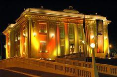 Palácio Rio Branco - Rio Branco, Acre, Brasil