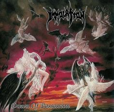 immolation - dawn of possession (r/c)