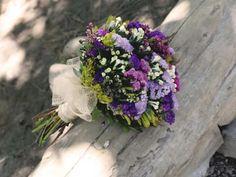 85 ramos de novia silvestres: ¡vuelve a enamorarte!