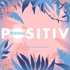 La 5ème édition du POSITIV Festival aura lieu les 13 et 14 août 2016 au Dock des Suds de Marseille.