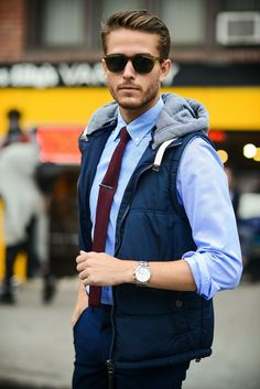 The One Secret to Instantly Upping Your Wardrobe  26 Sep, 14by ADAM GALLAGHER