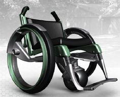 Carbon fiber wheelchair designs to strengthen mobility for the disabled
