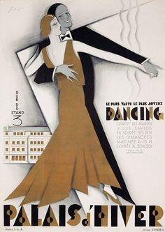 by Noel Fontanet - 1933