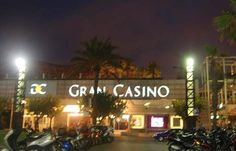 Casino Barcelona, C/ Marina 19-20 (Port Olímpic), 08005 Barcelona, Spain, Europe. - #Casinos-of-Mayfair.com