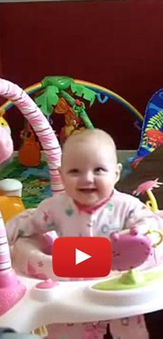Top 10 de fous rires de bébé
