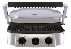 BEST SALE 4-In-1 Stainless Steel Grill