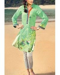 All the collections of Linen dresses are particularly designed for girls according to the modern styles. Winter dresses collection includesLinen kurtis/Tunics andLinensalwar Kameezfor women & girls. Stylish designs, astonishing style and bright colors make all the collections of Pakrobe.com loveable and gorgeous.