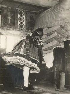 Nógrád, Buják Folk Dance, Hungary, Old Photos, Past, Old Things, Military, Costumes, Times, History