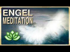 Engel Meditation - begegne deinem Schutzengel - YouTube