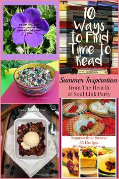 Summer Inspiration f