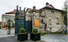 Veuve Clicquot Tour, Reims France
