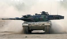 Main Battle Tank production is increasingly being enhanced through combinations of sophisticated modern technology.