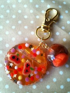 Key chain Halloween part2