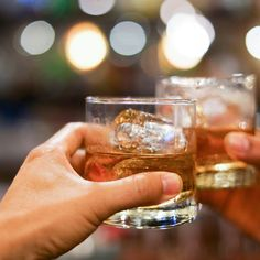 The Best Bourbon Over $50 Jameson Irish Whiskey, Irish Whiskey Brands, Single Malt Irish Whiskey, Bourbon Brands, Good Whiskey, Scotch Whiskey, Wheated Bourbon, Bourbon Glasses, Hot Toddy