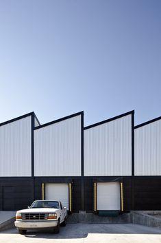 Galería de Levering Trade / ATELIER ARS° - 20