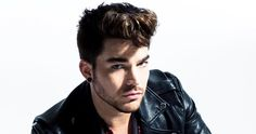 "Adam Lambert interview: ""It's not easy out there for a male popstar"""