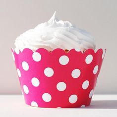 "the best ""pippi"" cupcake may be one presented iced in pretty cupcake wrappers that the kids decorate themselves (and take home as their party favour).  That way the cupcakes look beautiful, and are pippi-ified by the kids!!!!"