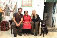 On October 21, German couple Janin Scharrenberg and Steffen Kagerah received a phone call which ended months of stress and heartache for them. Their two-year-old Labrador mix dog Luke, who was stolen from them when they were in Chennai on their travels, was finally found. The couple has been travelling the world since 2016 and was in Nepal when they received the happy news.On Monday, they came down to Chennai to finally meet Luke. The reunion, a video of which was shared on Facebook by…