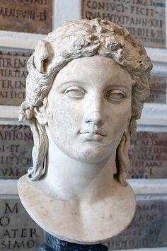 The Greek God Apollo: Immortal Monday