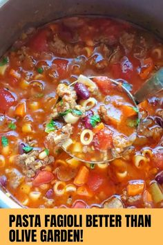 Best Soup Recipes, Vegetable Soup Recipes, Beef Recipes, Crock Pot Soup Recipes, Macaroni Soup Recipes, Garden Vegetable Soup, Vegetable Soup Healthy, Healthy Chicken Recipes, Recipes