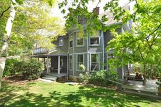 Type:1906 Victorian. Location: Hastings- On- Hudson. Price: $875,000
