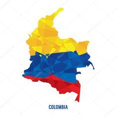 Resultado de imagen para croquis de colombia a color Movies, Movie Posters, Art, Colombia, Colors, Sketch, Art Background, Films, Film Poster