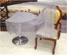 Russischer Schal, Orenburger Schal, Ziegenwolle von Orenburg Shawls auf DaWanda.com