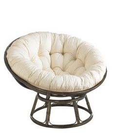 Merveilleux Papasan Chair  My Absolute FAVORITE Chair When I Was A Little Girl, Oh How