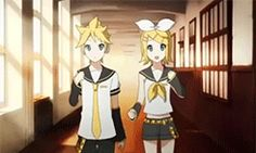 Vocaloid x K - On ! ♡ Crossover