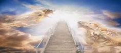images of kingdom of jesus christ logo with 2 golden stairs in heaven - Yahoo Image Search Results