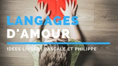 Langages d'amour