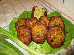 Reteta culinara Chiftelute de legume din Carte de bucate, Aperitive. Cum sa faci Chiftelute de legume