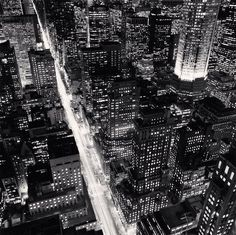 Fifth Avenue, New York, New York | From a unique collection of landscape photography at https://www.1stdibs.com/art/photography/landscape-photography/