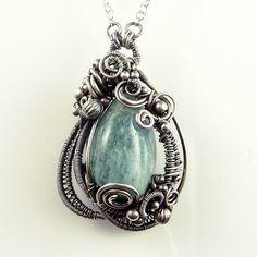 Mermaid Amulet Queen 2 by Samantha_Braund, via Flickr