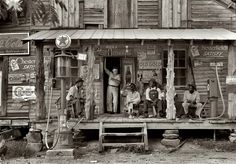 The Incredible Photography Portfolio of Dorothea Lange