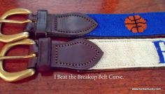 HerKentucky: I Beat the Breakup Belt Curse.