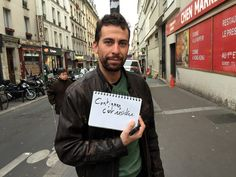 16 Important Things The People Of Paris Want The World To Know