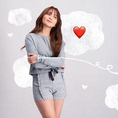 Kathryn for Bench Iran Girls, Filipina Actress, Daniel Padilla, Cant Help Falling In Love, Kathryn Bernardo, Jadine, Girl Crushes, Cropped Sweater, Asian Beauty