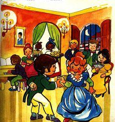 Independencia Argentina Folklore, Disney Characters, Fictional Characters, Education, History, Disney Princess, Painting, Google, Social Environment