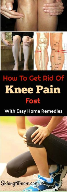 Migraine Remedies Having knee problems? Get rid of knee pain with these easy home remedies. Knee Problem, Knee Pain Relief, Natural Headache Remedies, Herbal Remedies, Health Remedies, Knee Arthritis, Rheumatoid Arthritis, Migraine Relief, Way Of Life