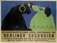 3519: Heine, Thomas Theodor: Berliner Secession. Berlin : Lot 3519
